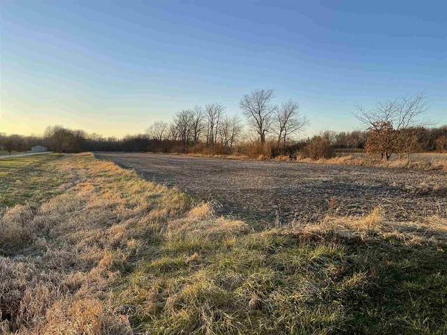 TBD S 375 W Road, Lafayette, IN 47909 (MLS #202048467) :: The Romanski Group - Keller Williams Realty