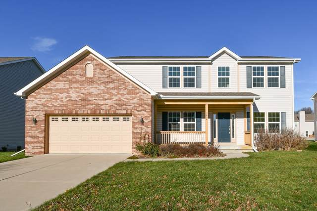 3454 Tunbridge Way, West Lafayette, IN 47906 (MLS #202048501) :: The Dauby Team