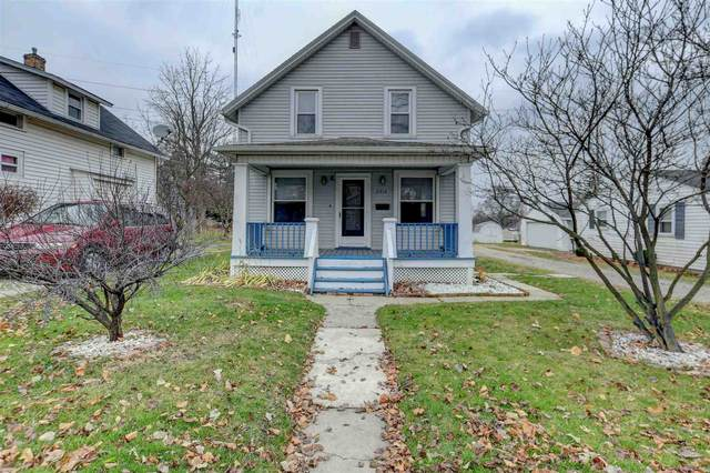 2512 N Wells Street, Fort Wayne, IN 46808 (MLS #202048587) :: Parker Team