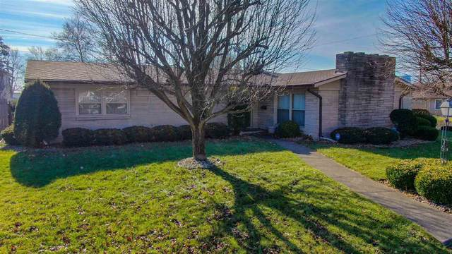 1217 W Euclid Avenue, Marion, IN 46952 (MLS #202048605) :: Hoosier Heartland Team | RE/MAX Crossroads