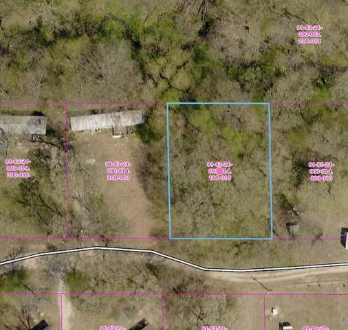 TBD E Cottonwood Drive, Monticello, IN 47960 (MLS #202048658) :: The Dauby Team