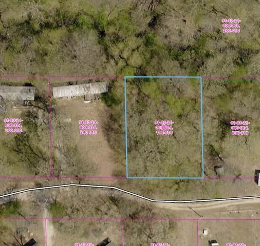 TBD E Cottonwood Drive, Monticello, IN 47960 (MLS #202048658) :: Hoosier Heartland Team | RE/MAX Crossroads