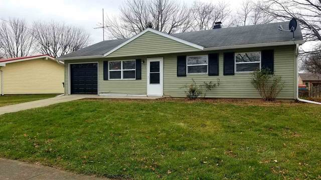 2001 S Phillip Drive, Muncie, IN 47302 (MLS #202048676) :: The Romanski Group - Keller Williams Realty