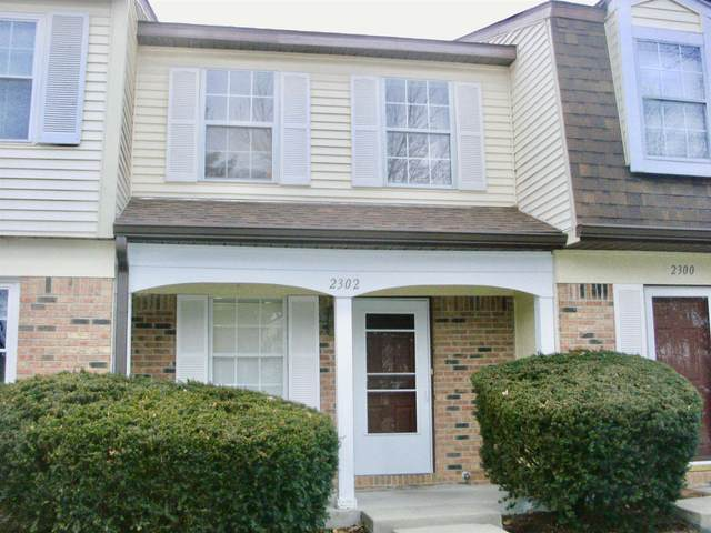 2302 S Burberry Lane, Bloomington, IN 47401 (MLS #202048826) :: Parker Team