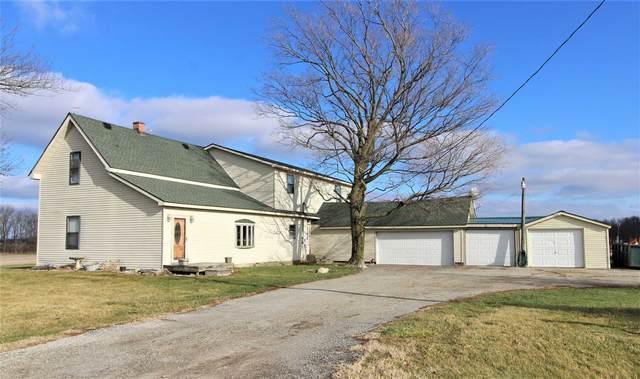 7457 N State Road 29, Frankfort, IN 46041 (MLS #202048976) :: The Romanski Group - Keller Williams Realty