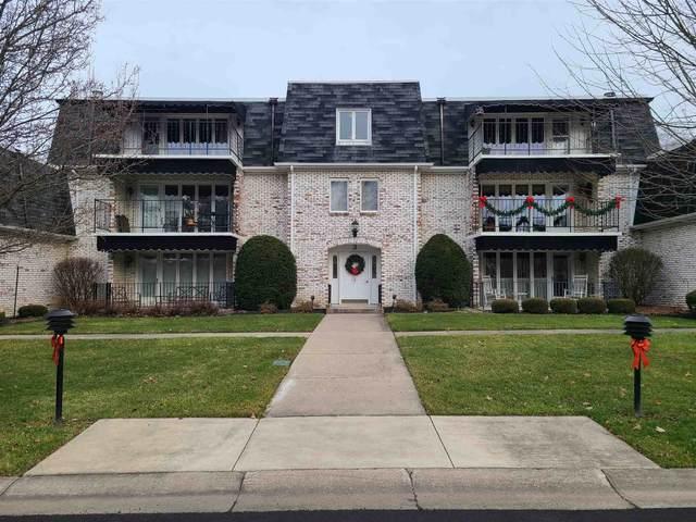 4501 N Wheeling Avenue, Muncie, IN 47304 (MLS #202049112) :: Aimee Ness Realty Group