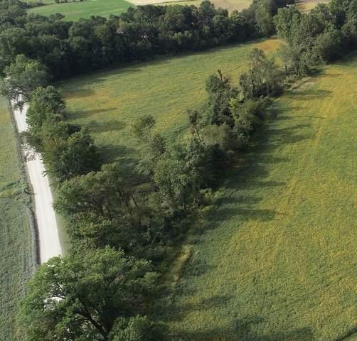 5 Acres N 725 E, Montgomery, IN 47558 (MLS #202049238) :: Anthony REALTORS