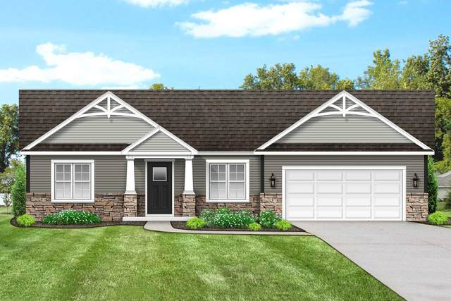 26947 N Marshall Drive Lot 89A, South Bend, IN 46628 (MLS #202049272) :: Aimee Ness Realty Group