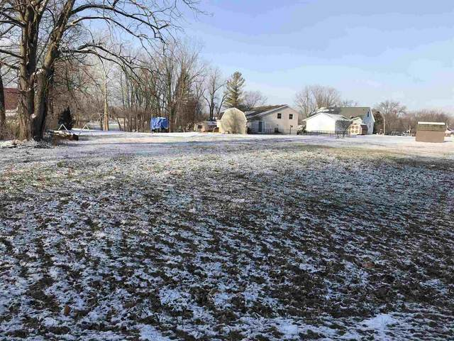 TBD Enchanted Forest Lane, Cromwell, IN 46732 (MLS #202049316) :: The Dauby Team