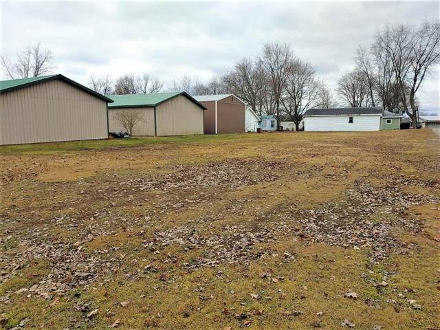 Lot 13 & 16 Lane 133 Turkey Lake, Lagrange, IN 46761 (MLS #202049623) :: TEAM Tamara