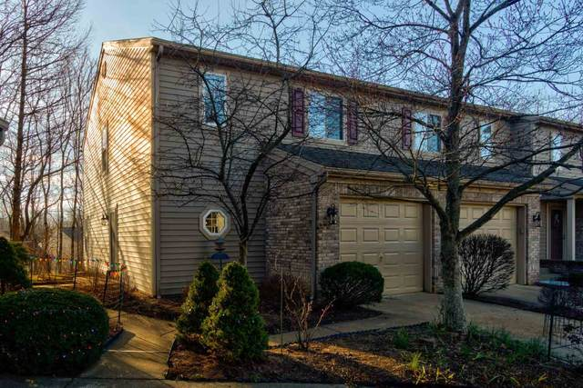 730 E Bayberry Court, Bloomington, IN 47401 (MLS #202049813) :: Parker Team
