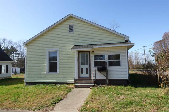 802 Short Street, Bicknell, IN 47512 (MLS #202049818) :: The Natasha Hernandez Team
