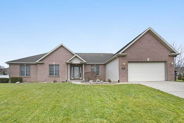 797 Pulling Street, South Bend, IN 46614 (MLS #202049852) :: The Natasha Hernandez Team