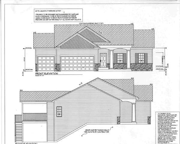 30329 Pine Bluff Drive, Elkhart, IN 46517 (MLS #202049897) :: Parker Team