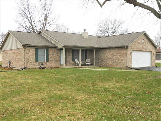 513 S 850 E, Greentown, IN 46936 (MLS #202049901) :: The Romanski Group - Keller Williams Realty