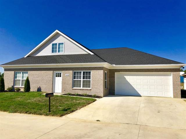 Lot 11 Orleans Trace, Evansville, IN 47715 (MLS #202049984) :: Aimee Ness Realty Group
