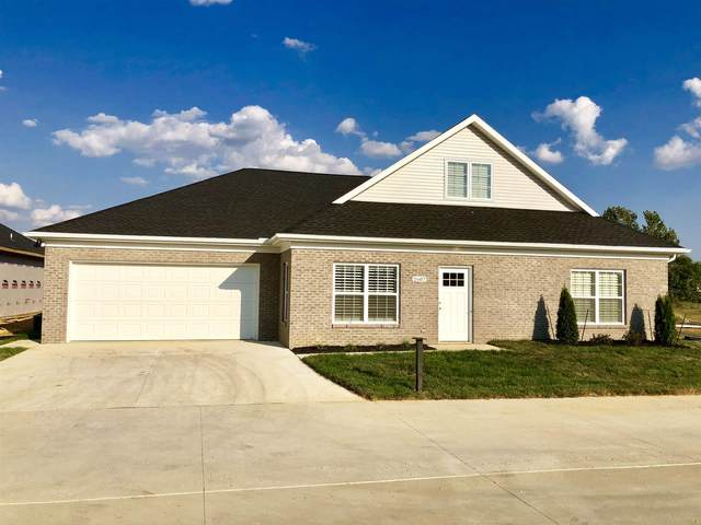 Lot 11 Highlander Court, Evansville, IN 47715 (MLS #202049985) :: Aimee Ness Realty Group