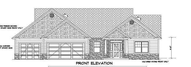 50810 Summit Ridge Trail, South Bend, IN 46628 (MLS #202050003) :: RE/MAX Legacy