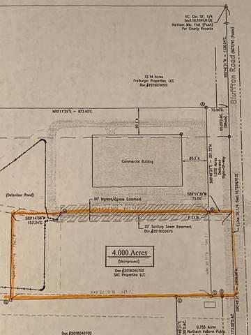 13010 Bluffton Road, Fort Wayne, IN 46809 (MLS #202050119) :: TEAM Tamara