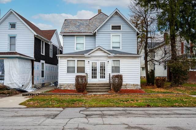 430 E Park Drive, Huntington, IN 46750 (MLS #202050197) :: Anthony REALTORS