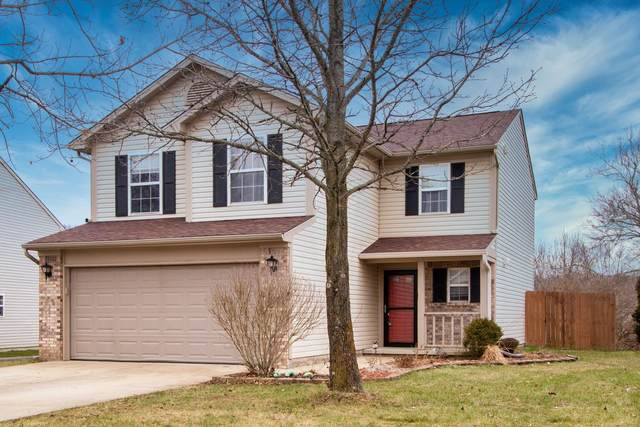 5711 W Waterstone Trace, Bloomington, IN 47403 (MLS #202050201) :: The Carole King Team