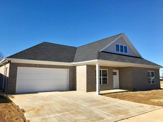 Lot 10 Highlander Court, Evansville, IN 47715 (MLS #202100056) :: Hoosier Heartland Team | RE/MAX Crossroads