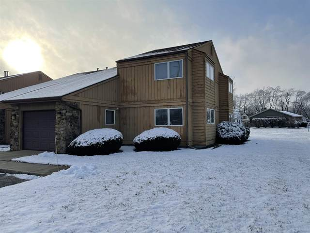 2221 Hillcrest (Unit F) Street, Plymouth, IN 46563 (MLS #202100231) :: The Dauby Team