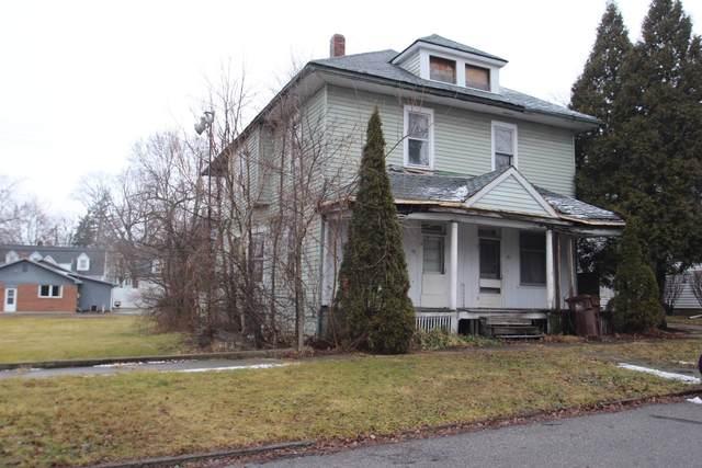 26 - 28 E Maple Street, Wabash, IN 46992 (MLS #202100388) :: The Romanski Group - Keller Williams Realty
