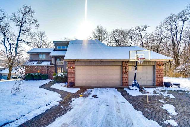612 Beechwood Dr E, Monticello, IN 47960 (MLS #202100395) :: Parker Team
