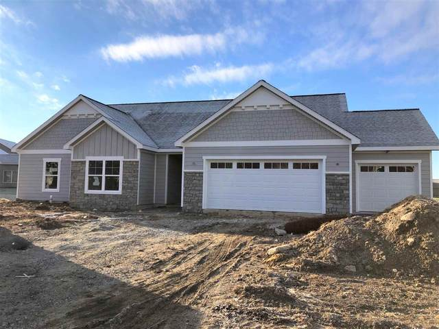 1727 Talons Reach Cove, Fort Wayne, IN 46845 (MLS #202100423) :: Aimee Ness Realty Group