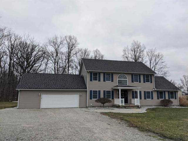 2891 W State Road 26, Hartford City, IN 47348 (MLS #202100451) :: The ORR Home Selling Team