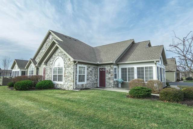 2408 Silverado Circle, Lafayette, IN 47909 (MLS #202100573) :: The Romanski Group - Keller Williams Realty
