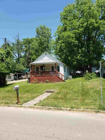 1612 W 8th Street, Bloomington, IN 47404 (MLS #202100614) :: Aimee Ness Realty Group