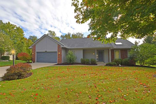 6122 Spring Pond Road, Fort Wayne, IN 46845 (MLS #202100638) :: Hoosier Heartland Team | RE/MAX Crossroads
