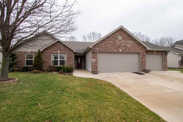 4299 Stergen Drive, Lafayette, IN 47909 (MLS #202100666) :: The Romanski Group - Keller Williams Realty