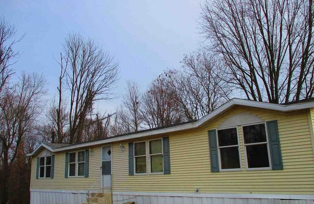 217 & 221 S County 1075 W Road, French Lick, IN 47432 (MLS #202100699) :: The Dauby Team