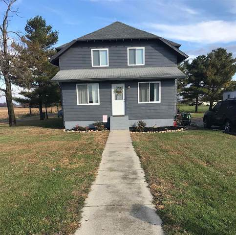 10630 W State Rd 16 Highway, Royal Center, IN 46978 (MLS #202100758) :: Parker Team