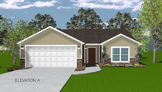 9413 Cappelli Coves, Fort Wayne, IN 46825 (MLS #202100777) :: TEAM Tamara