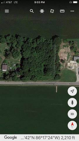 1400 S County Road, Galveston, IN 46932 (MLS #202100800) :: Parker Team