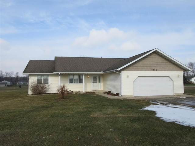 2735 E 600 S Road, Wolcottville, IN 46795 (MLS #202100836) :: Parker Team