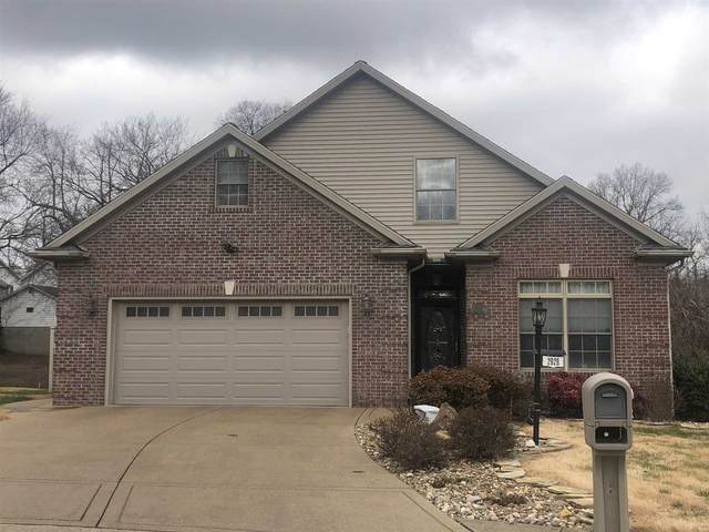 2928 Betsy Court, Evansville, IN 47720 (MLS #202100990) :: Aimee Ness Realty Group