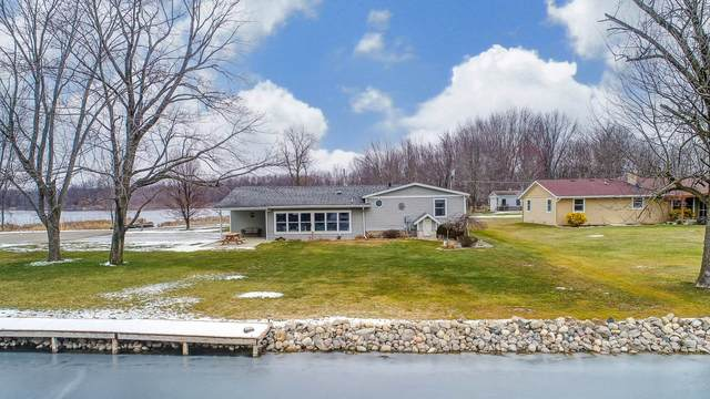 750 E 625 S, Wolcottville, IN 46795 (MLS #202101046) :: Parker Team