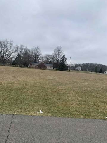 Lot 21 Vaught Road, Hartford City, IN 47348 (MLS #202101070) :: The ORR Home Selling Team