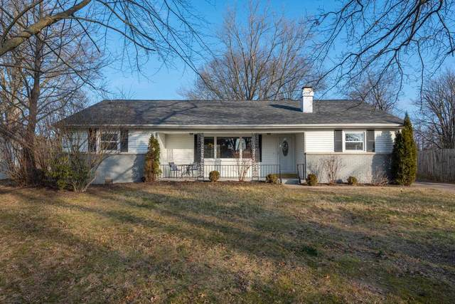3643 E Park Lane, Bloomington, IN 47408 (MLS #202101095) :: Parker Team