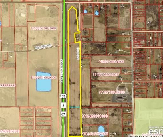 4400 E Centennial Street, Muncie, IN 47303 (MLS #202101101) :: The ORR Home Selling Team