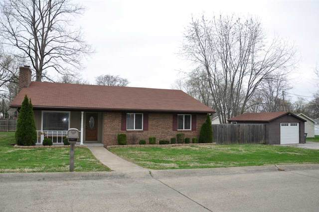 7410 E Blackford Avenue, Evansville, IN 47715 (MLS #202101137) :: Parker Team