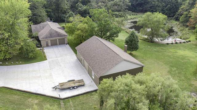 11805 Sage Trail, Plymouth, IN 46563 (MLS #202101169) :: Parker Team