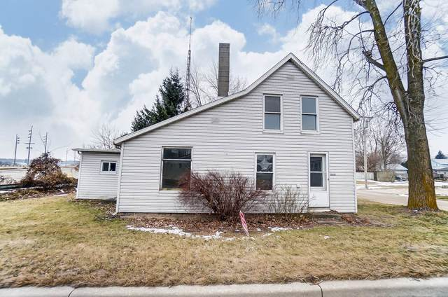 302 E Central Avenue, Lagrange, IN 46761 (MLS #202101206) :: Parker Team