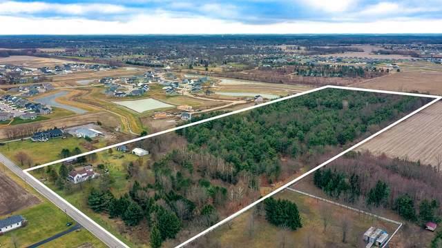 13209 Bass Road, Fort Wayne, IN 46818 (MLS #202101222) :: Hoosier Heartland Team | RE/MAX Crossroads