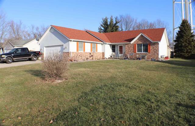 10 Rainbow Court, Rossville, IN 46065 (MLS #202101238) :: Parker Team